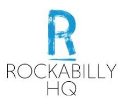 THE ROCKABILLY BLOG